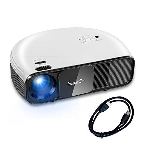 Videoproiettore - ExquizOn