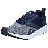 PUMA Nrgy Comet, Men's Running Shoes, (Blue 25), 8 UK (42 EU)