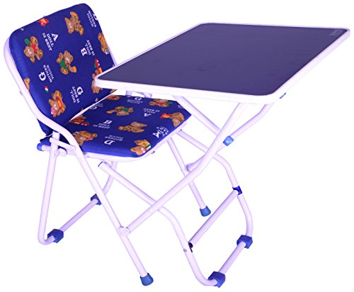 Mothertouch Wonder Table (Blue)