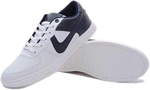 Shoes For Man\'s Men\'s Grey Canvas Sneaker - 10