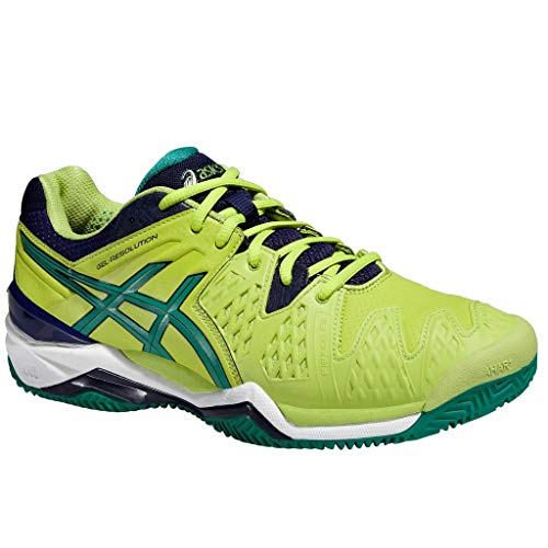 ASICS Gel-Resolution 6 Clay Court Scarpe da Tennis - 42