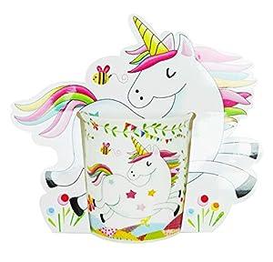 DISOK - Taza de Unicornio,