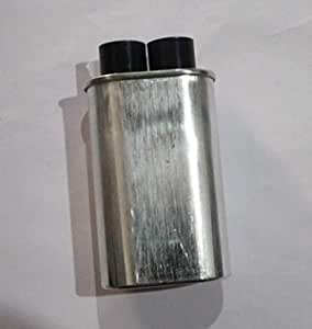 Microwave Capacitor