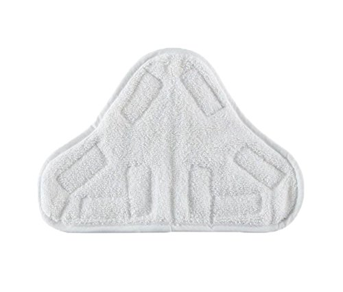 NEW-SET-OF-6-MICROFIBRE-STEAM-MOP-FLOOR-WASHABLE-REPLACEMENT-PADS-FOR-H2O-H20-X5
