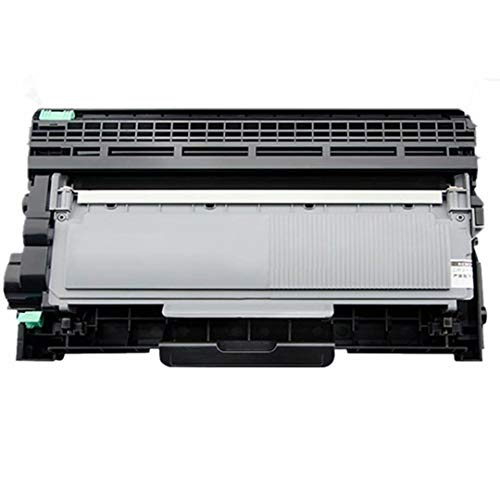 No-Name Kompatible Tonerkartusche für Brother TN 420 450 2215 2210 2230 2260 2175 MFC-7360N MFC-7460DN MFC-7860DW Laserdrucker, Schwarz 1x Drum & 1x Toner