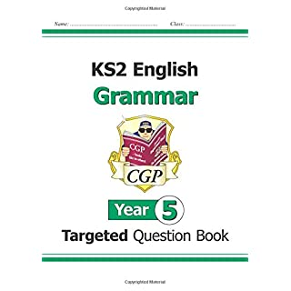 KS2 English Targeted Question Book: Grammar - Year 5