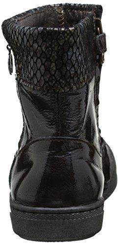 Little Mary Azalee, Desert Boots Fille Marron (Apache Inca)