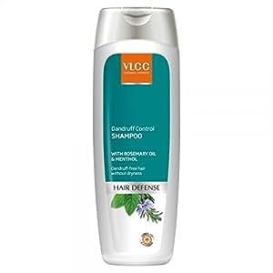 VLCC Dandruff Control Shampoo, 200ml