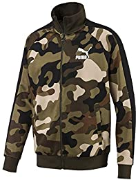 eb7567b71ec0f Amazon.it  Puma - Giacche e cappotti   Uomo  Abbigliamento