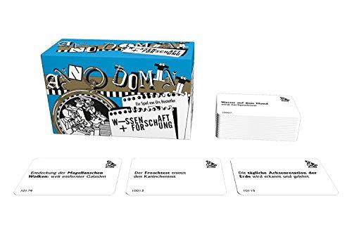 ABACUSSPIELE-09141-Anno-Domini-Wissenschaft-und-Forschung-Quizspiel