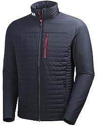 Helly Hansen Crew Insulator Jacket - Chaqueta deportiva Hombre