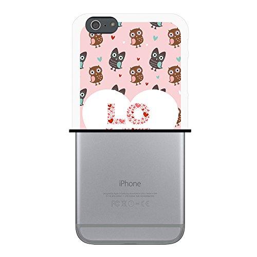 iPhone 6 Plus | 6S Plus Hülle, WoowCase Handyhülle Silikon für [ iPhone 6 Plus | 6S Plus ] Lippen Gay Flagge Handytasche Handy Cover Case Schutzhülle Flexible TPU - Transparent Housse Gel iPhone 6 Plus | 6S Plus Transparent D0036