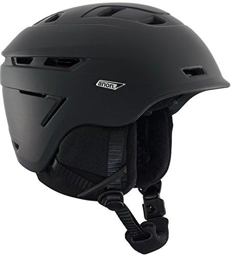 CAGO Sonstige Herren Echo MIPS Anon Helm Snowboardhelm, schwarz, One Size Echo-snowboard
