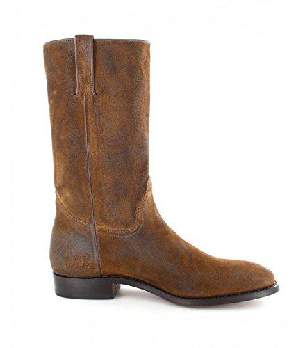 Tony mora westernstiefel 1257 classic boots (différents coloris) Cognac clair