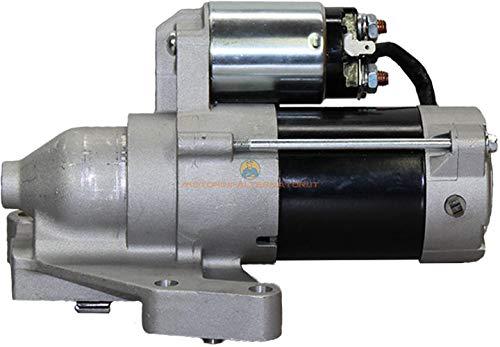 Alternatore AL06742 NUOVO COMPATIBILE HIGH QUALITY Cod