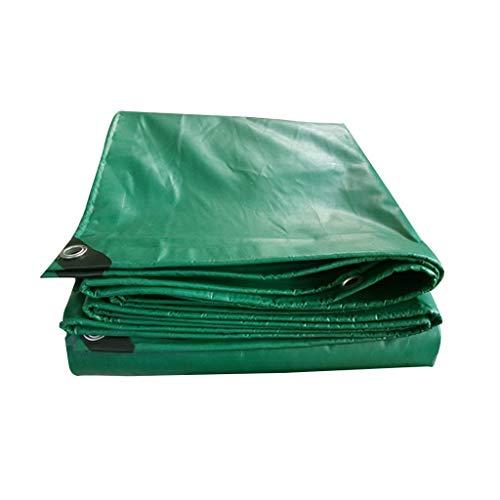 Lona verde Resistente a la corrosión y resistente a los rayos UV...