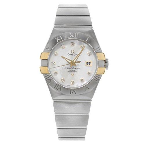 Omega 123.20.31.20.55.004 - Reloj