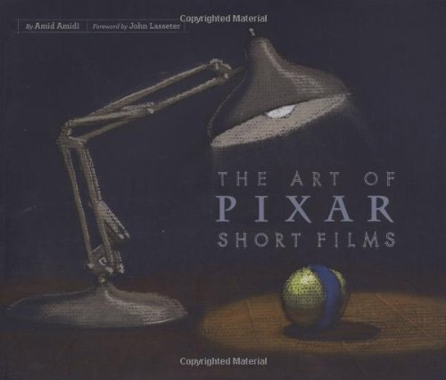 Short Pixar 2 (The Art of Pixar Short Films by Amid Amidi (2009-02-25))