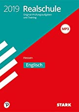 Abschlussprüfung Realschule Hessen - Englisch