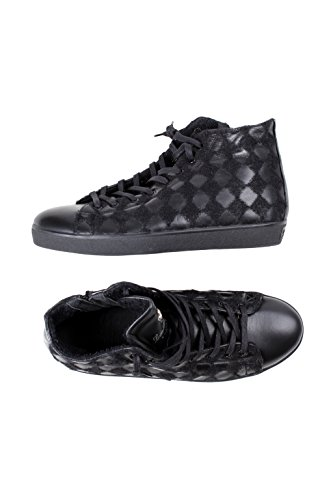 leather-crown-sneakers-uomo-m116-check-zip-punta-tonda-made-in-italy-stringhe-nero-41