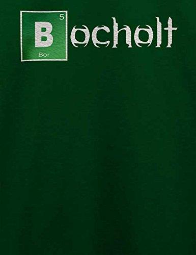 Bocholt T-Shirt Dunkel Grün
