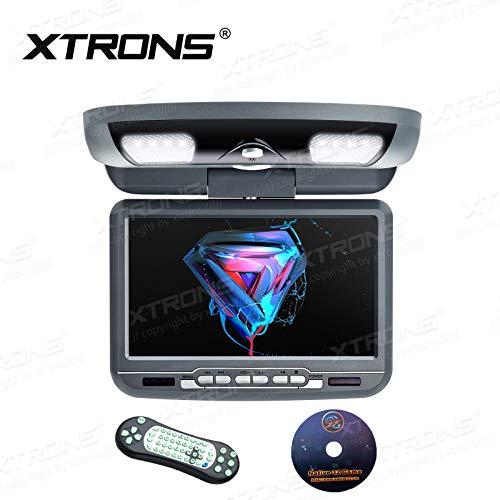 XTRONS 9