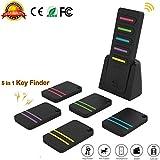 smart key finder à distance wireless key locator portefeuille pet cell wallet bagages voiture,