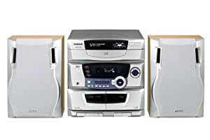Thomson VTCD 780 Système Audio