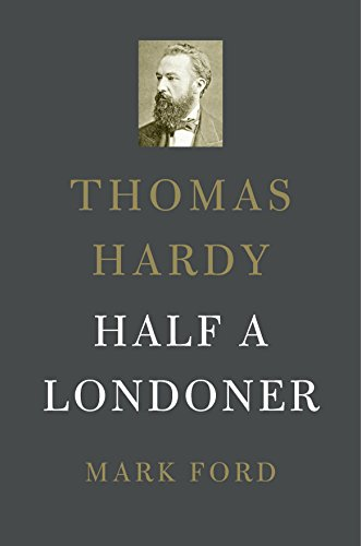 Thomas Hardy (English Edition) eBook: Mark Ford: Amazon.es: Tienda ...