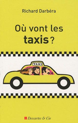 O vont les taxis ?