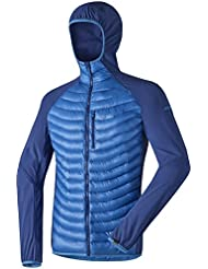 Dynafit Traverse–Chaqueta Primaloft Hybrid, hombre, color Azul - sparta blue, tamaño 48