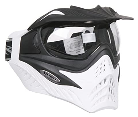 Vforce Grill Goggle - White