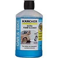 Kärcher 6.295-743.0 Ultra Foam Cleaner Nettoyant 3 en 1 1 l