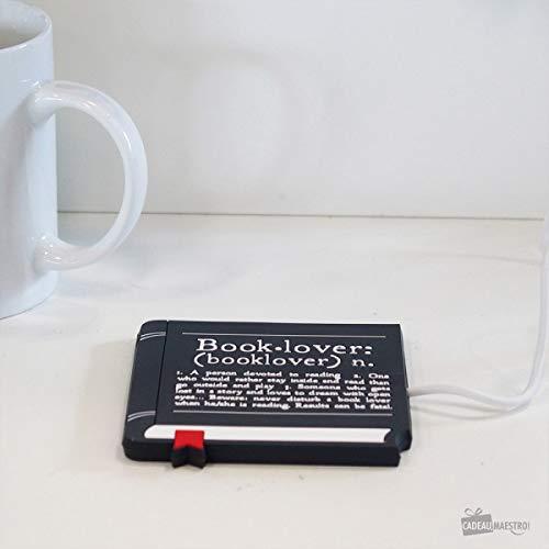 Hervidor de tazas USB livre\' Addict-regalo Maestro