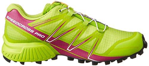 Salomon Damen Speedcross Pro Traillaufschuhe Multi Color