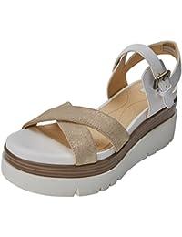 c99d2aee71a2d Amazon.it  sandali geox donna - 708518031   Scarpe  Scarpe e borse