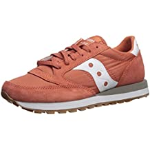 Amazon.it  saucony donna rosse - 36 edcaa86ba2f