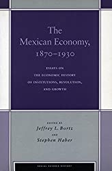The Mexican Economy, 1870-1930: Essays on the Economic History of Institutions, Revolution, and Growth (Social Science History)