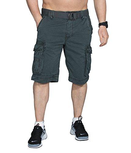 Jet Lag -  Pantaloncini  - Uomo Urban Chic