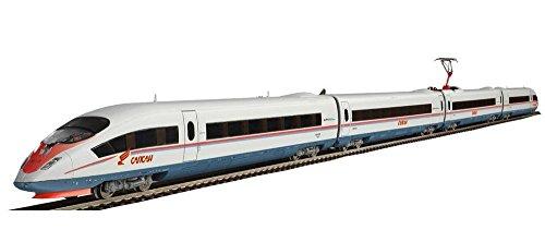 Piko 96987 Startset Sapsan RZD VI, Schienenfahrzeug
