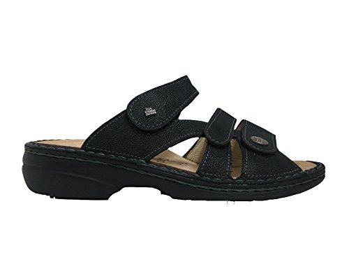 Finn Comfort  Ventura-Soft, sandales femmes Noir - Noir