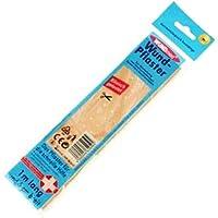 Wundpflaster - Das Pflaster für die schnelle Hilfe - Klinisch getestet - 1 Meter x 6 cm preisvergleich bei billige-tabletten.eu