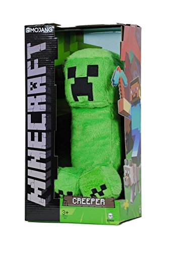 Creeper Plush  - Official in box - 30cm 12""