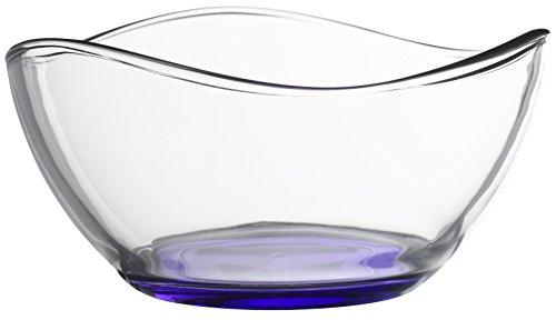 Novastyl 8013614.0 - St Malo Coupe Verre - Transparent (Lot de 6)