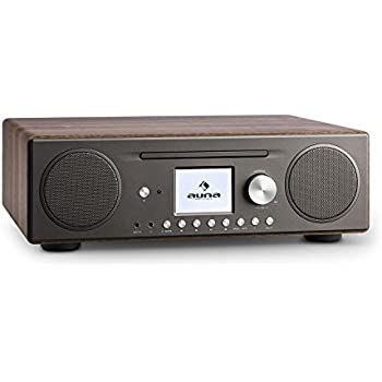 pure evoke c d6 dab radio with cd player and bluetooth. Black Bedroom Furniture Sets. Home Design Ideas