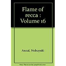 Flame of recca : Volume 16