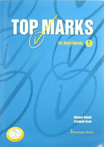 Top Marks For Bachillerato 1. Student's Book