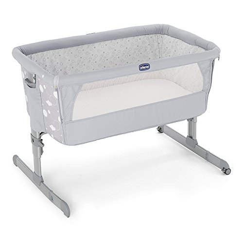 Chicco Next 2 Me Co Sleeping Crib - Circles (Circles)