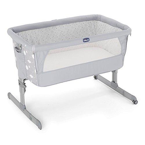 Chicco next2me Seite Schlafsack Kinderbett