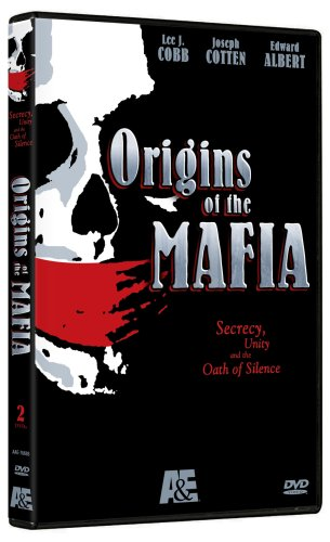Origins of the Mafia [RC 1]
